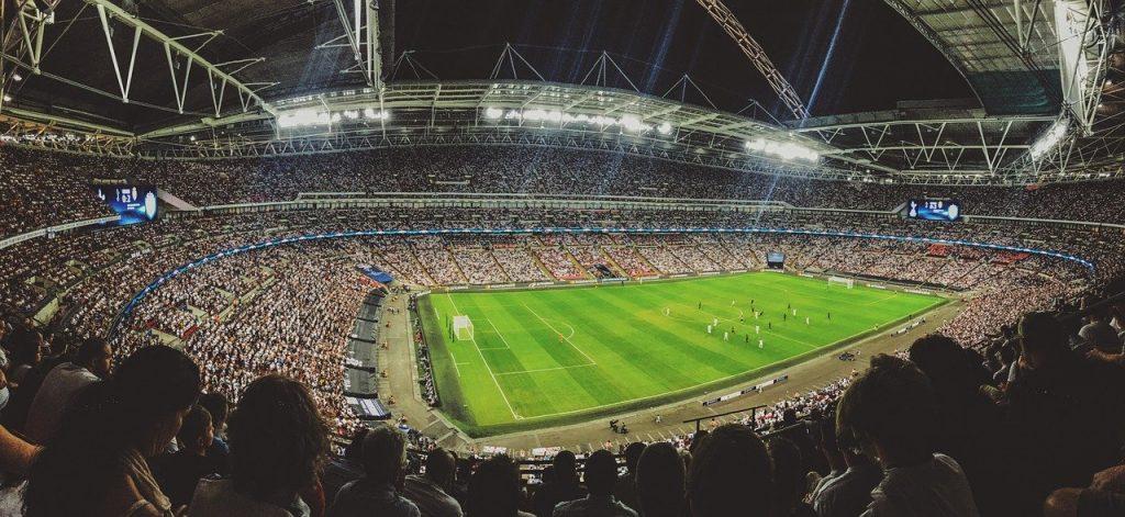 אצטדיון