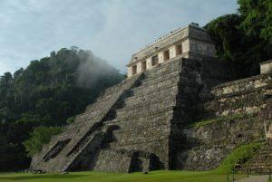מקסיקו ראשית